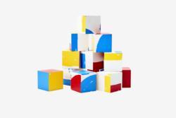 Herve Tullet's Blocks
