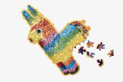 Little Puzzle Thing: Pinata Everyday Objects Miniature Puzzle