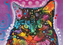 Pretty Kitty Cats Jigsaw Puzzle