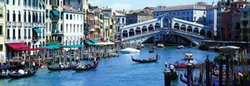 Venice, Italy Travel Panoramic