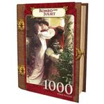 Classic Books - Romeo and Juliet Nostalgic / Retro Jigsaw Puzzle