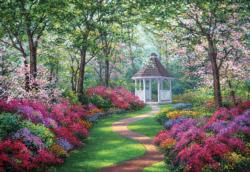 A World Away Landscape Jigsaw Puzzle