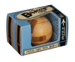 Bamboozler Mini- Ball Brain Teaser