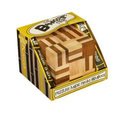 Bamboozler.. Square Chain Brain Teaser