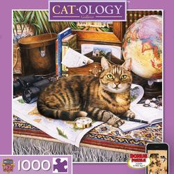 Gulliver (Catology) Cats Jigsaw Puzzle