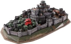 3D Game of Thrones: Winterfell Game of Thrones 3D Puzzle