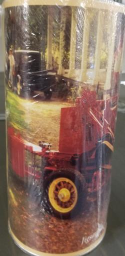 New Holland Cannister Puzzle Nostalgic / Retro New Product - Old Stock