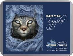 Ripple Cats Jigsaw Puzzle