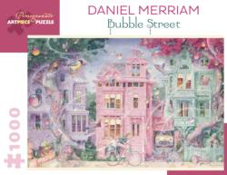 Bubble Street Everyday Objects Jigsaw Puzzle