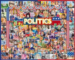 Politics Americana