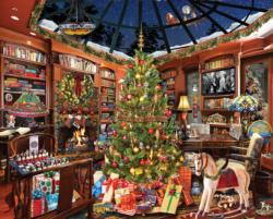 Christmas - Seek & Find Christmas Jigsaw Puzzle