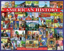 American History United States Jigsaw Puzzle