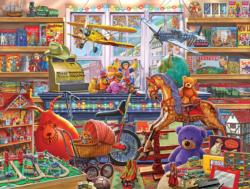 Toy Shoppe Shopping Large Piece