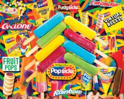 Popsicles - Scratch and Dent Food and Drink Large Piece