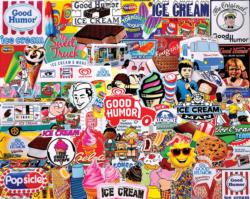 Good Humor Sweets Large Piece