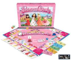 Princess-Opoly