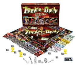 Zombie-Opoly Fantasy