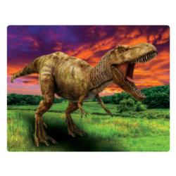 Tyrannosaurus Rex Dinosaurs Jigsaw Puzzle