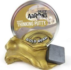 "Gold Rush 4"" Tin"