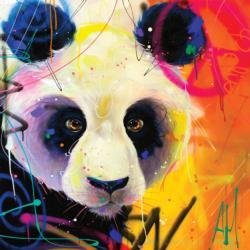 Believe Pandas Jigsaw Puzzle