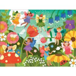 Fairy Garden Fairies Children's Puzzles
