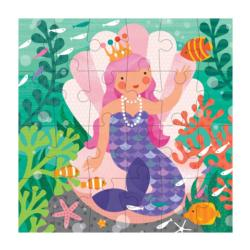 Mermaid Mermaids Children's Puzzles