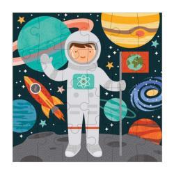 Astronaut Space Children's Puzzles