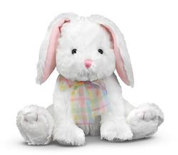 Blossom Bunny Stuffed Animal