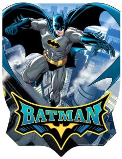 Batman (Mini) Super-heroes Children's Puzzles