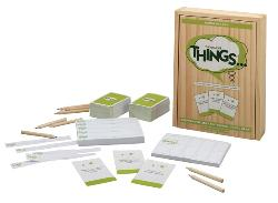 The Game of Things...