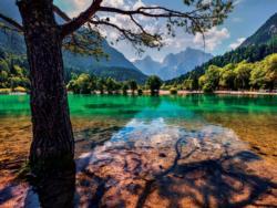 Triglav National Park, Slovenia National Parks Jigsaw Puzzle