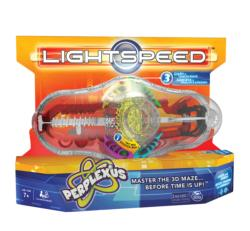 Perplexus Light Speed Brain Teaser