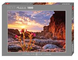 Red Campion Photography Jigsaw Puzzle