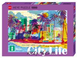 I love Miami! Cities Jigsaw Puzzle