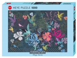 Birds & Flowers Flowers Jigsaw Puzzle