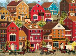 Lilac Point Glen Boston Jigsaw Puzzle
