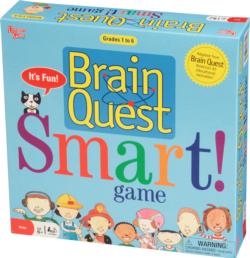 Brain Quest Smart