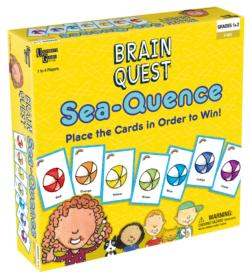 Brain Quest Sea-Quence