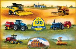 120 Years - The Next Generation Jigsaw Puzzle