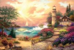 Seaside Dreams - Scratch and Dent Jigsaw Puzzle