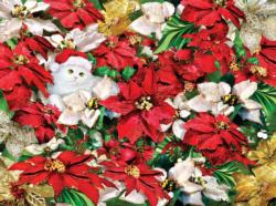 Popping Out Christmas Jigsaw Puzzle