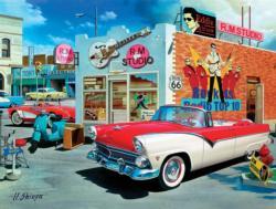 RM Studio Cars Large Piece