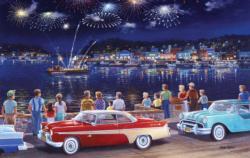 Grand Finale Fireworks SunsOut New Arrivals