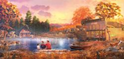Generations Lakes / Rivers / Streams Jigsaw Puzzle
