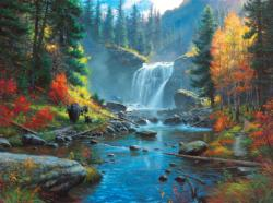 Harmony Nature Jigsaw Puzzle