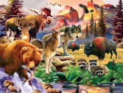 The Great Outdoors Landscape Jigsaw Puzzle