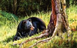 Forest Buddies Wildlife Jigsaw Puzzle