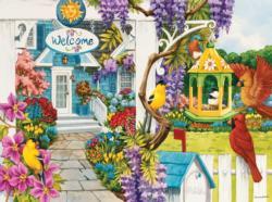 Wisteria Cottage Cottage / Cabin SunsOut New Arrivals