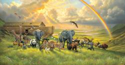A New Beginning Wildlife Jigsaw Puzzle