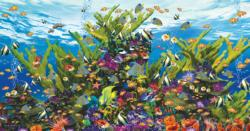 Aquarium of the Sea Under The Sea Jigsaw Puzzle